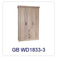 GB WD1833-3